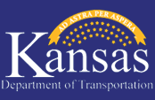 kansas department of transportation logo