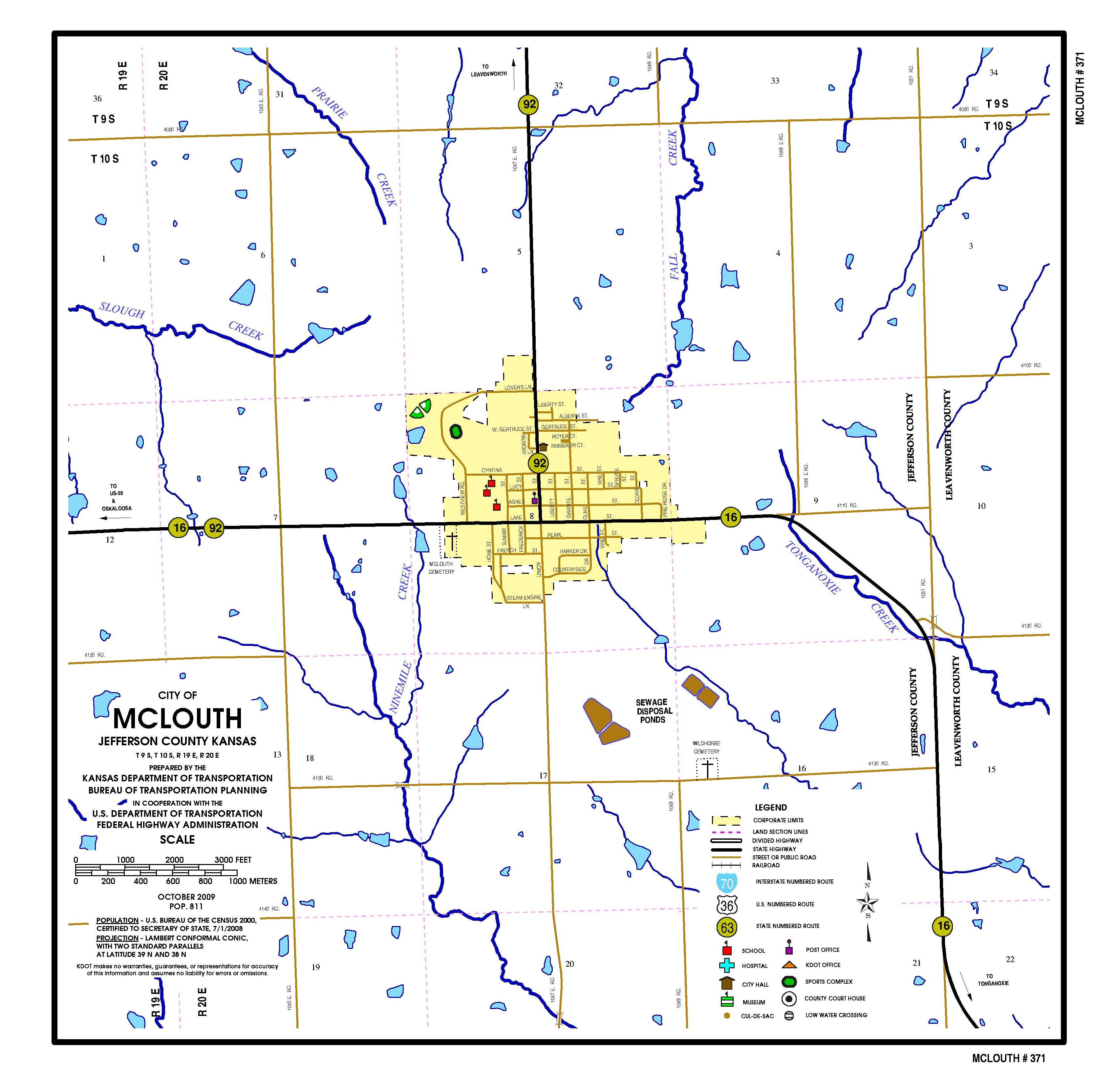 KDOT: City Maps - sorted by City Name on kytc maps, stafford county tax maps, kdfwr maps,