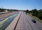 Canal Route on I-135